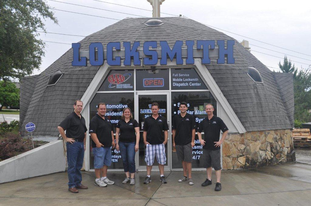 locksmith in clermont, Clermont, Fl, Affordable Lock & Security Solutions