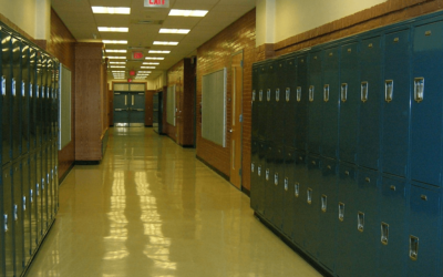 Why Kids Need a Security Lock for School