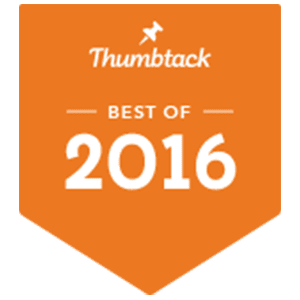 awards thumbtack