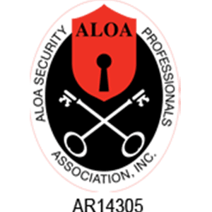 awards aloa badge