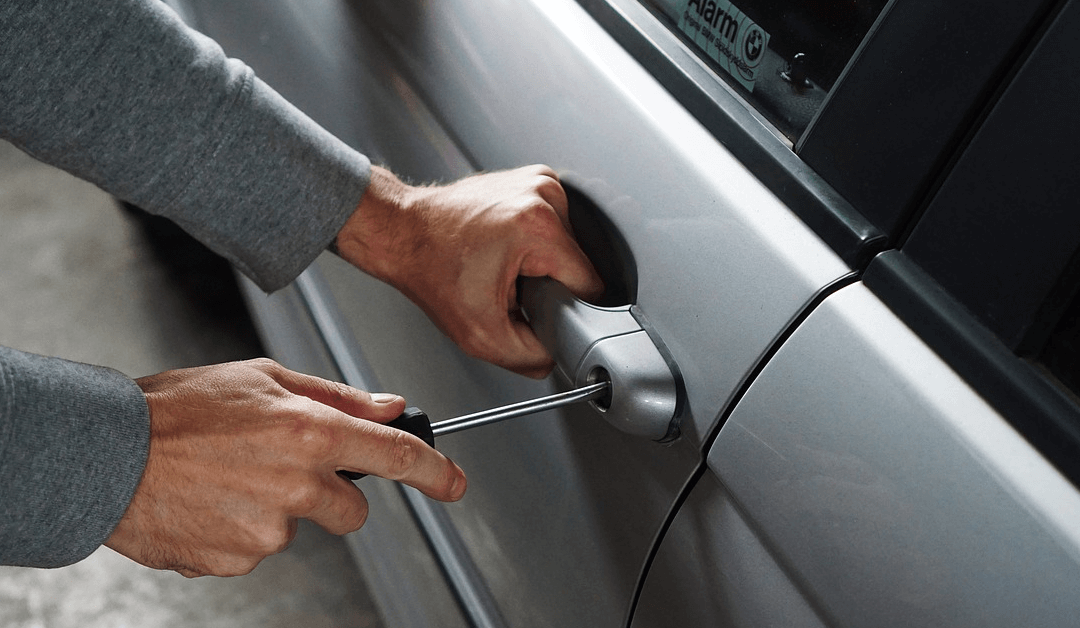 A Car Locksmith Explains What to Do When You're Locked Out