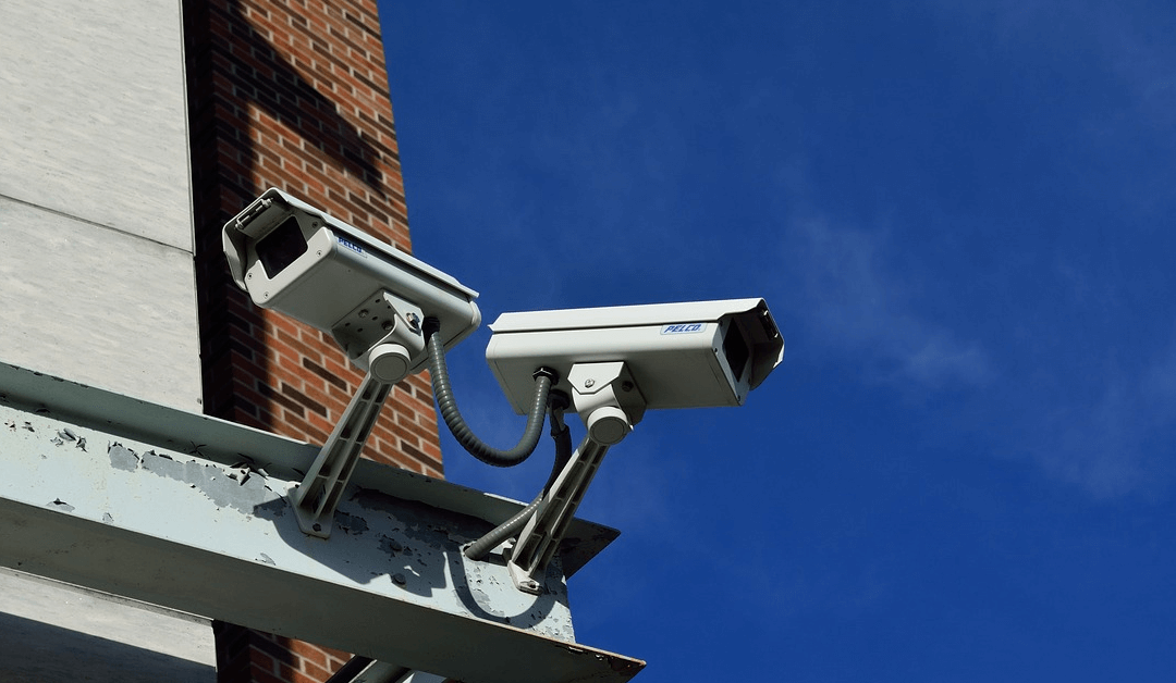 Outdoor Security Cameras for School Safety