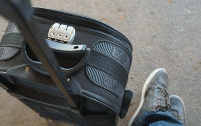 Local Locksmith Reveals the Truth Behind Luggage Locks