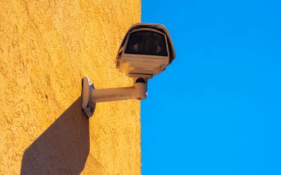 CCTV Camera Experts Explain Common Risks for Attracting Burglars