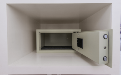 Fireproof Safe: Understanding Fire Safety Ratings