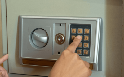 A Jewelry Safe Can Secure Heirlooms, Valuables & More