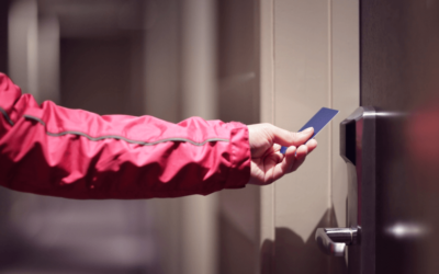 The Guide to Door Access Control