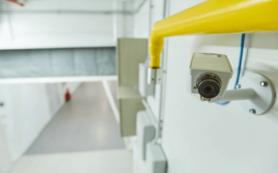 Video Surveillance Systems & How to Make Sense of Your Storage