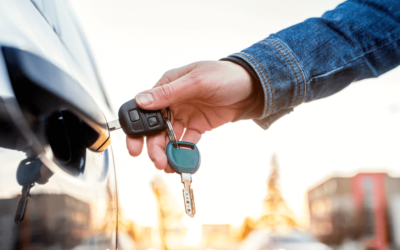 An Emergency Car Locksmith Can Save The Day